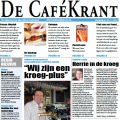 De Cafékrant 1